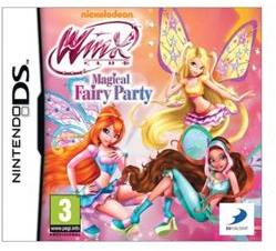 D3 Publisher Winx Magical Fairy Party (Nintendo DS)