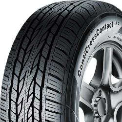 Continental ContiCrossContact LX 2 255/65 R16 109H