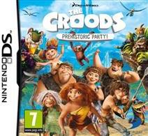 Namco Bandai The Croods (Nintendo DS)