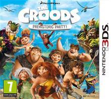 Namco Bandai The Croods (Nintendo 3DS)