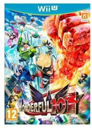 Nintendo The Wonderful 101 (Wii U)