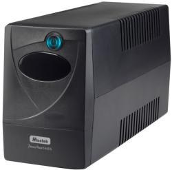 Mustek PowerMust 636 EG 600VA (98-UPS-V006G)