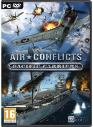 Merge Games Air Conflicts Pacific Carriers (PC)