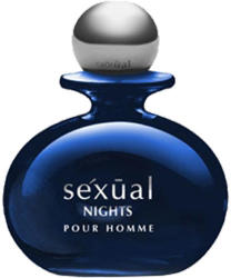 Michel Germain Sexual Nights EDT 125ml