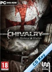 Lace Mamba Chivalry Medieval Warfare (PC)