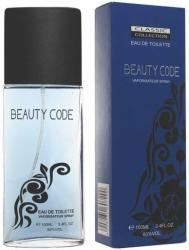 Classic Collection Beauty Code EDT 100ml