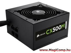 Corsair CX Series CX500M 500W Bronze (CP-9020059)