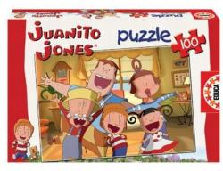 Educa Juanito Jones 100 db-os (12287)