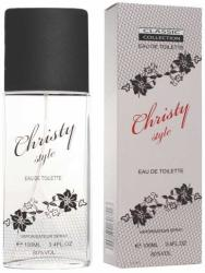 Classic Collection Christy Style EDT 100ml