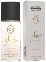 Classic Collection Je t'aime EDT 100ml