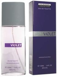 Classic Collection Violet EDT 100ml
