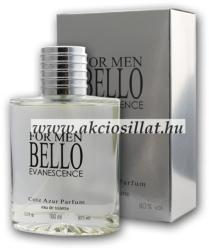Cote D'Azur Bello Evanescence EDT 100ml