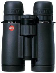 Leica Duovid 8-12x42