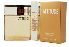 La Perla Attitude for Men EDT 75ml