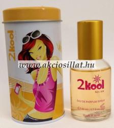 2Kool Hot Ice EDT 50ml