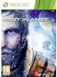 Capcom Lost Planet 3 (Xbox 360)