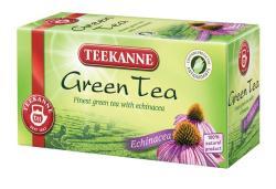 TEEKANNE Zöld Tea Echinacea 20 filter