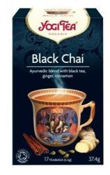 YOGI TEA BIO Fekete Chai 15 filter