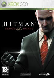 Eidos Hitman Blood Money (Xbox 360)