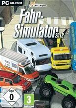 Excalibur Driving Simulator 2012 (PC)