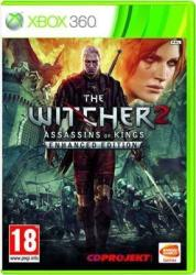 Namco Bandai The Witcher 2 Assassins of Kings [Enhanced Edition] (Xbox 360)