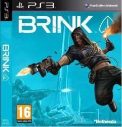 Bethesda Brink [Special Edition] (PS3)