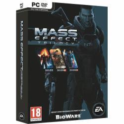 Electronic Arts Mass Effect Trilogy (PC)