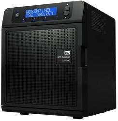 Western Digital Sentinel DX4000 16TB WDBLGT0160KBK-EESN