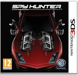 Warner Bros. Interactive Spy Hunter (3DS)