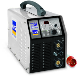 GYS GYSMI TIG 250 DC HF TRI