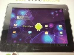 Easypix Easypad P970