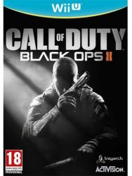 Activision Call of Duty Black Ops II (Wii U)