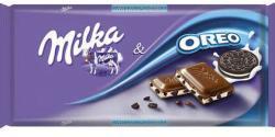 Milka Oreo (100g)