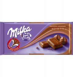 Milka Noisette (100g)