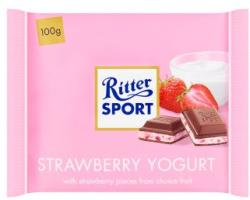 Ritter SPORT Strawberry Yogurt (100g)