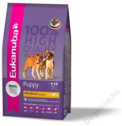 Eukanuba Puppy Medium Breed 3kg