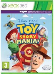 Disney Toy Story Mania! (Xbox 360)