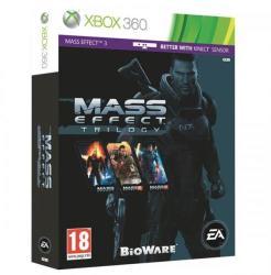 Electronic Arts Mass Effect Trilogy (Xbox 360)