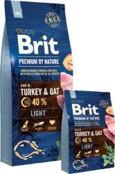 Brit Premium Light 3kg