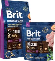 Brit Premium Adult Small Breed 8kg