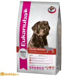 Eukanuba Adult Labrador Retriever 2,5kg
