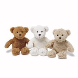 Teddykompaniet Pelle maci