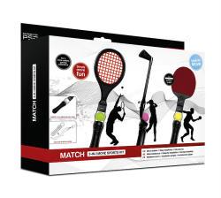 SPEEDLINK Match 3-in-1 Move Sports Kit (SL-4331)