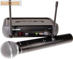 Shure PGX24E-SM58