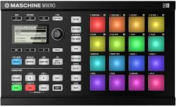 Native Instruments MASCHINE MIKRO MKII