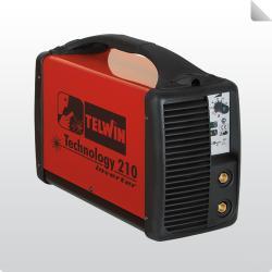 TELWIN Technology 210 HD