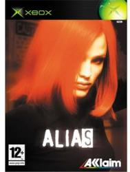 Acclaim Alias (Xbox)