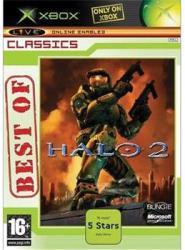 Microsoft Halo 2 (Xbox)