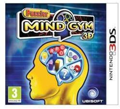 Ubisoft Puzzler Mind Gym 3D (3DS)
