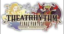 Square Enix Theatrhythm Final Fantasy (3DS)